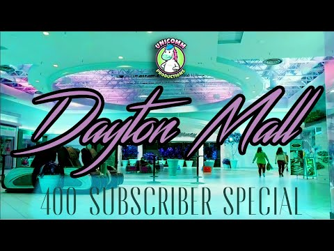 Unicomm 400 Subscriber Special - Dayton Mall