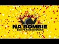 Download QBIK x RONNIE FERRARI - Na Bombie MP3 song and Music Video