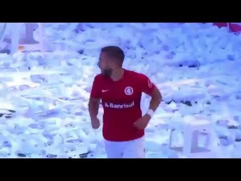 Internacional 1 x 1 Vila Nova   GOLS e Melhores Momentos   Série B 2017