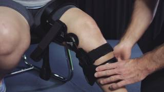 rebel reliever knee brace