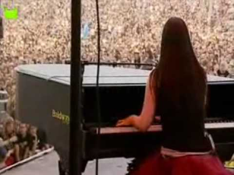 Evanescence - Lithium Live at Download