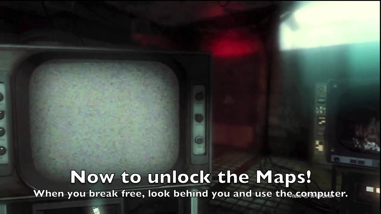 How To Unlock All Zombie Levels On Black Ops Cheat Trophy