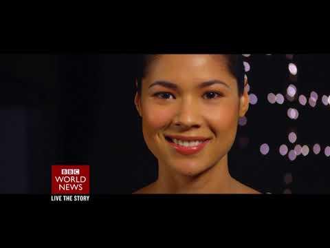 BBC World News FUTURE OF WORK 30 second promo