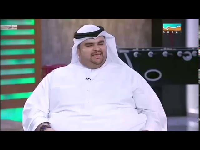 دور التقنية في المجتمع - اللقاء الخامس على قناة سما دبي ضمن الفقرة التقنية في برنامج 12ثمانية