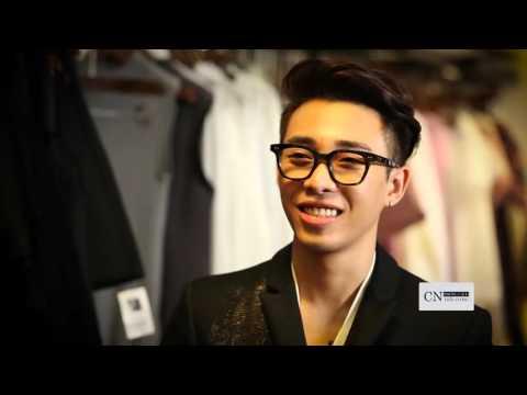 CN Stylist Hoang Ku tu van mix do