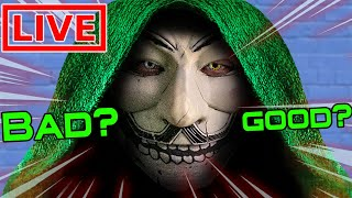 NO MORE SPY NINJA MELVIN! PZ9 TAKES OVER!? (CHAD WILD CLAY CWC VY QWAINT ROBLOX)