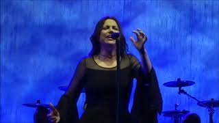 Evanescence - The End Of The Dream - Synthesis - Düsseldorf 26.03.2018