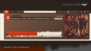"""Evanescence: """"Going Under"""" (Old Remix Soundcloud)"""