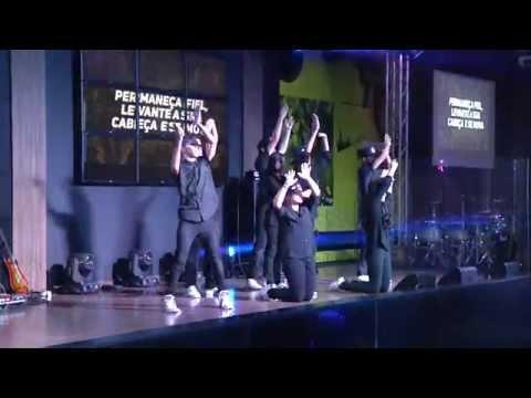 PAZ - IIR DANCE