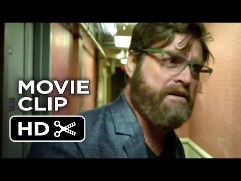 Birdman Movie CLIP - Bring The Curtain Down (2014) - Zach Galifianakis, Michael Keaton Movie HD
