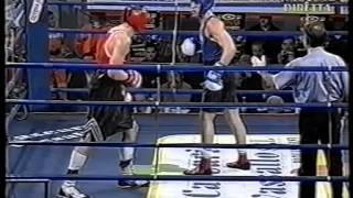 Raffaele Pisapia e Giacomo Amabili Campionati Italiani 2002