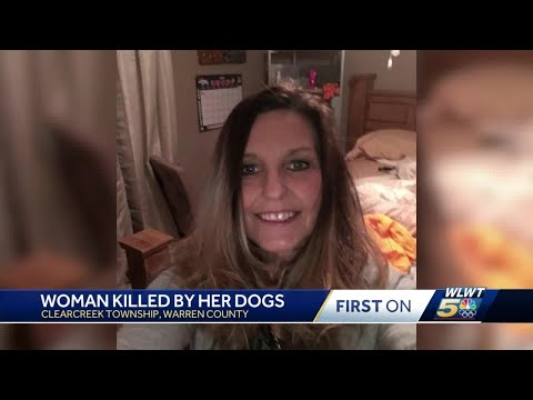 Tamo - Police Investigating Woman Killed by Her Great Danes
