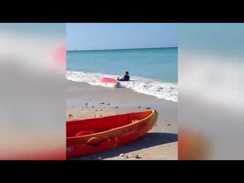 #13 Men VS Boats