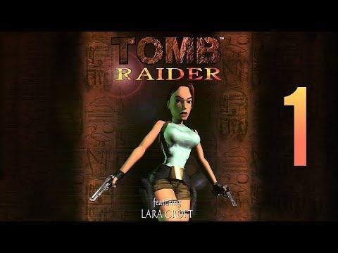AZ EMLÉKEK!! | Tomb Raider 1996 #FRANCHISEPLAYTHROUGH - 01.05. letöltés