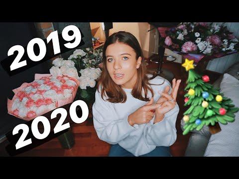 ИТОГИ ГОДА 2019 ПЛАНЫ 2020 |🎄CHRISTMAS MOOD