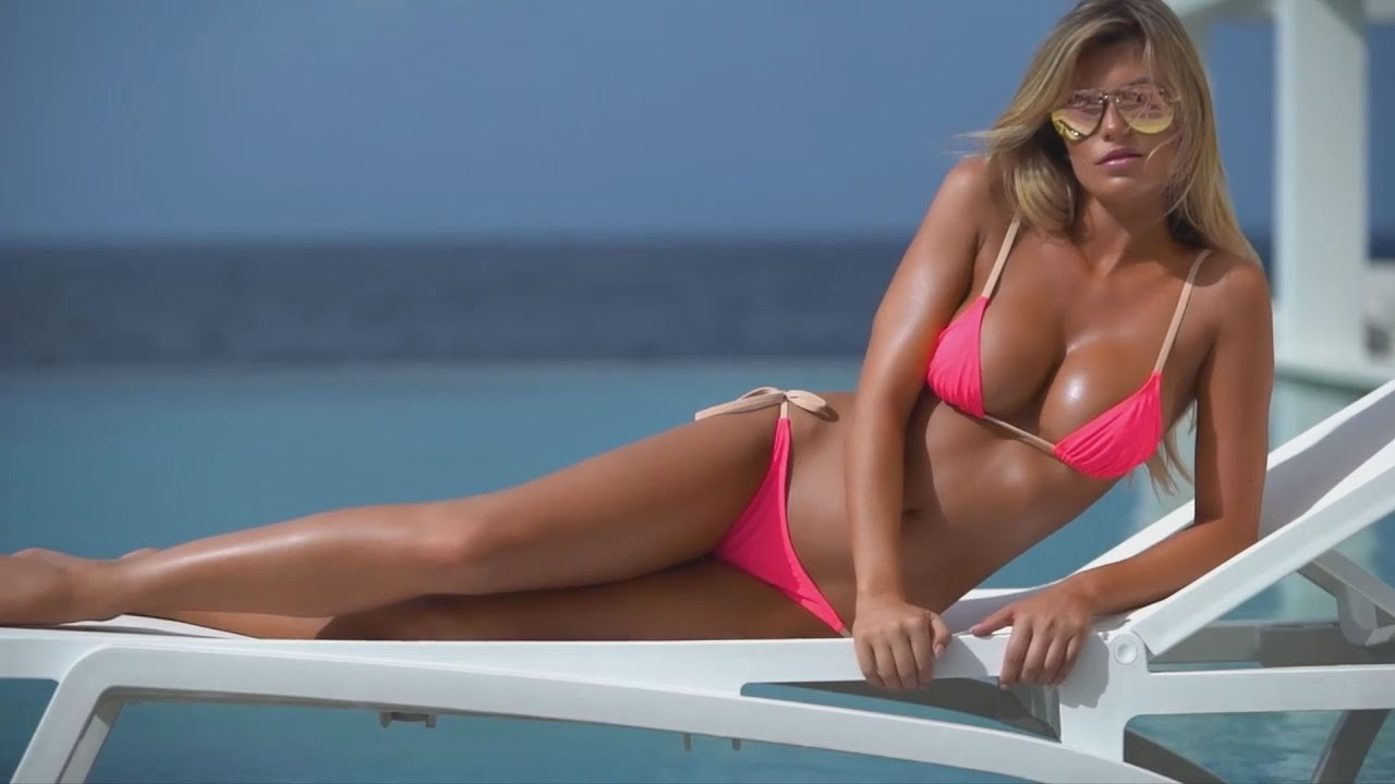 a9b6661095107 Samantha Hoopes - Irresistible - Sports Illustrated Swimsuit 2017 ...