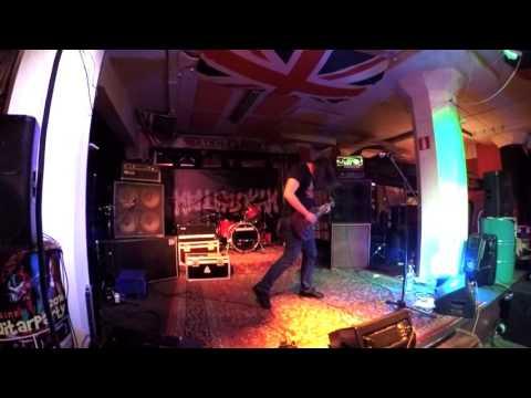 Hellhookah - Running Through Time (Live in Helsinki)