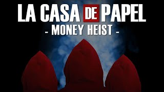 La Casa De Papel Money Heist - My Life Is Going On