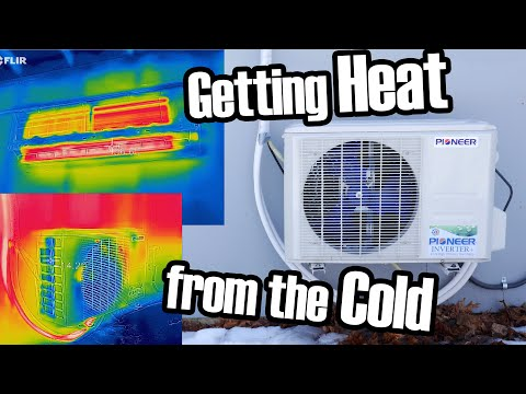 Heat Pumps: The Future of Home Heating