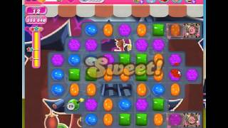 candy crush saga level 1485 no booster 3 stelle