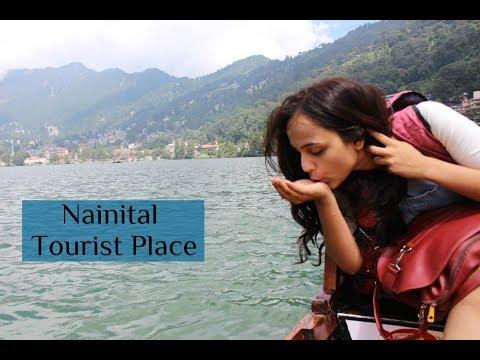 Nainital India #Vlog1 | What to do in Nanital? | Vijayshree Jha