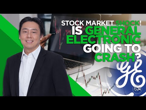Stock Market Shock! Is General Electric Going to Crash?