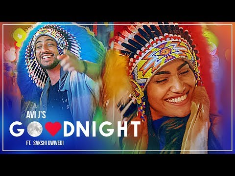 "Good Night: Avi J (OFFICIAL) VIDEO SONG | Enzo | ""Latest Punjabi Songs 2018"" 