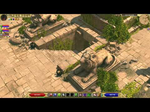 Lets Play Together Titan Quest [Anniversary Edition] #131 - Gadirs Nekropolis |