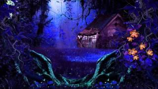 Spooky Music Instrumental - Nightshade Realm