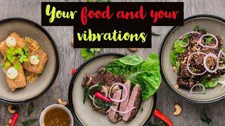 رفع مستوى الطاقة الخاصة بك مع الغذاء تهمة الغذائي الخاص بك