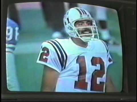1988: Watching Football