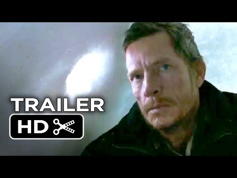 Whitewash Official Trailer 2 (2014) - Thomas Haden Church Drama HD
