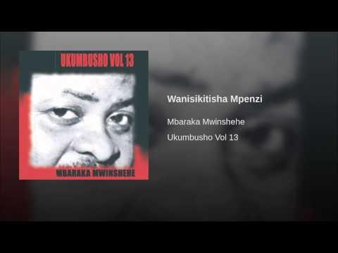 Wanisikitisha Mpenzi