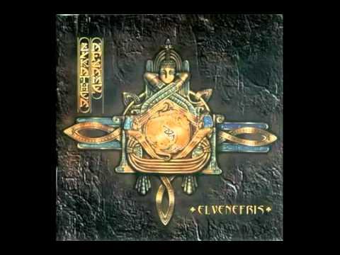 Lykathea Aflame Elvenefris (Full Album)