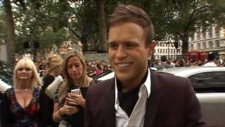 Olly Murs: X Factor changed my life