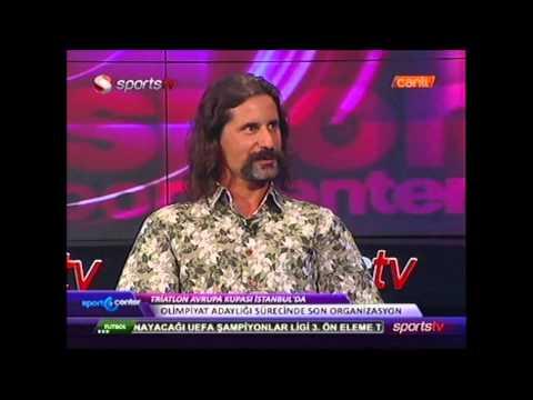 Sports TV 1 Ağustos 2013