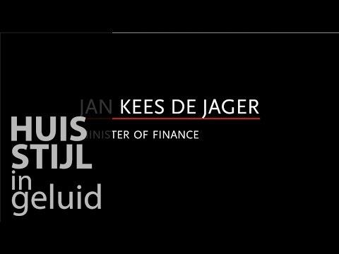 TEDX | Jan Kees de Jager
