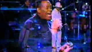 Patti Labelle tribute - Johnny Gill , tyrese , Ginuwine , el debarge , luther vandross ,ronnie isley