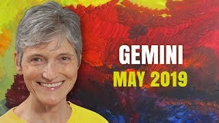 GEMINI MAY 2019 Astrology Horoscope Forecast
