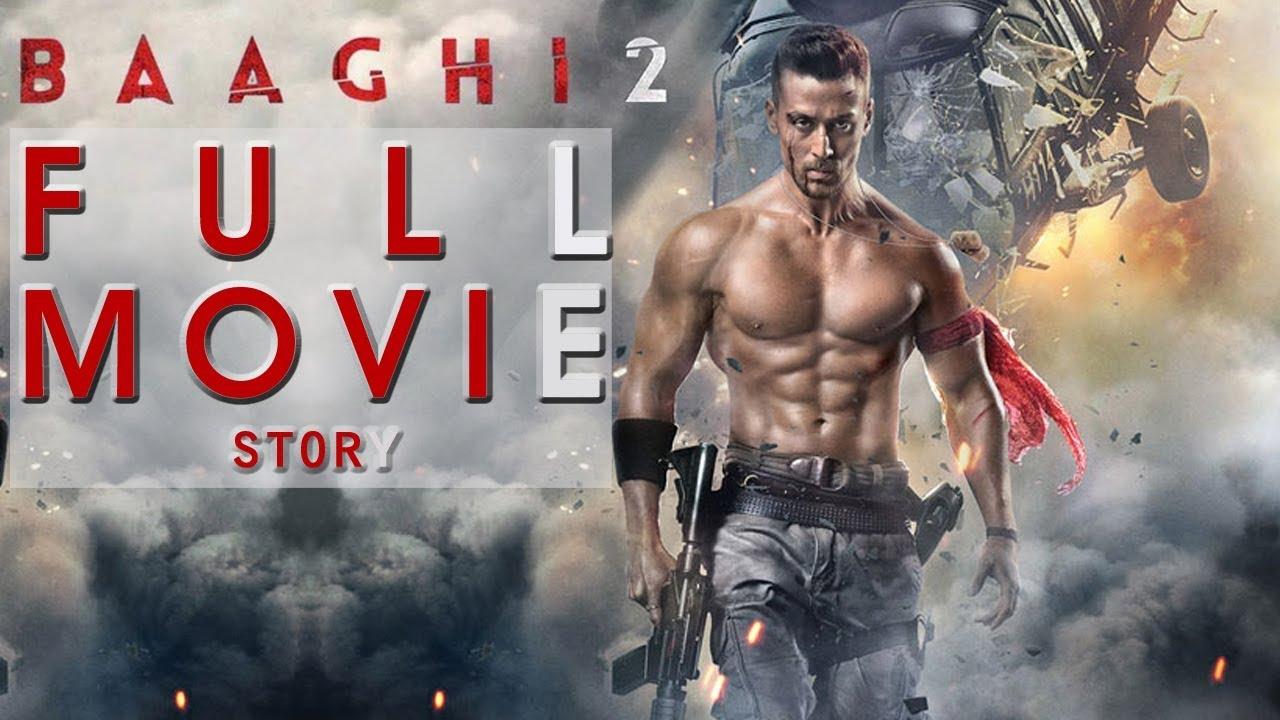 baaghi 2 hindi movies