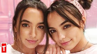 14 Celebrity Twins More Popular Than The Merrell Twins