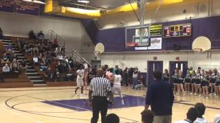 Video Central Catholic boys return to section final with win over Summerville download MP3, 3GP, MP4, WEBM, AVI, FLV November 2017