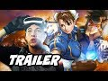 Ready Player One Trailer Overwatch And Anime Easter Eggs Breakdown mp3