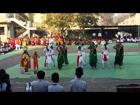 Ya Pandharpurachi Shan