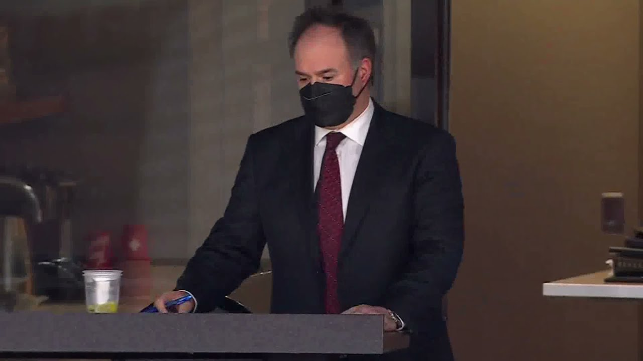 """""""Yay and Nay"""" Pierre Dorion Edition"""