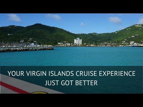 Your Virgin Islands Cruise Experience Just Got Even Better