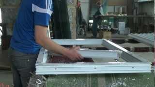 сборка металлопластиковых окон(, 2012-11-12T01:48:58.000Z)