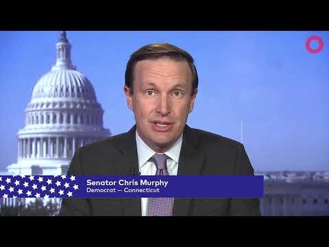 Senator Chris Murphy (D-CT)   Global Citizen Festival NYC 2017