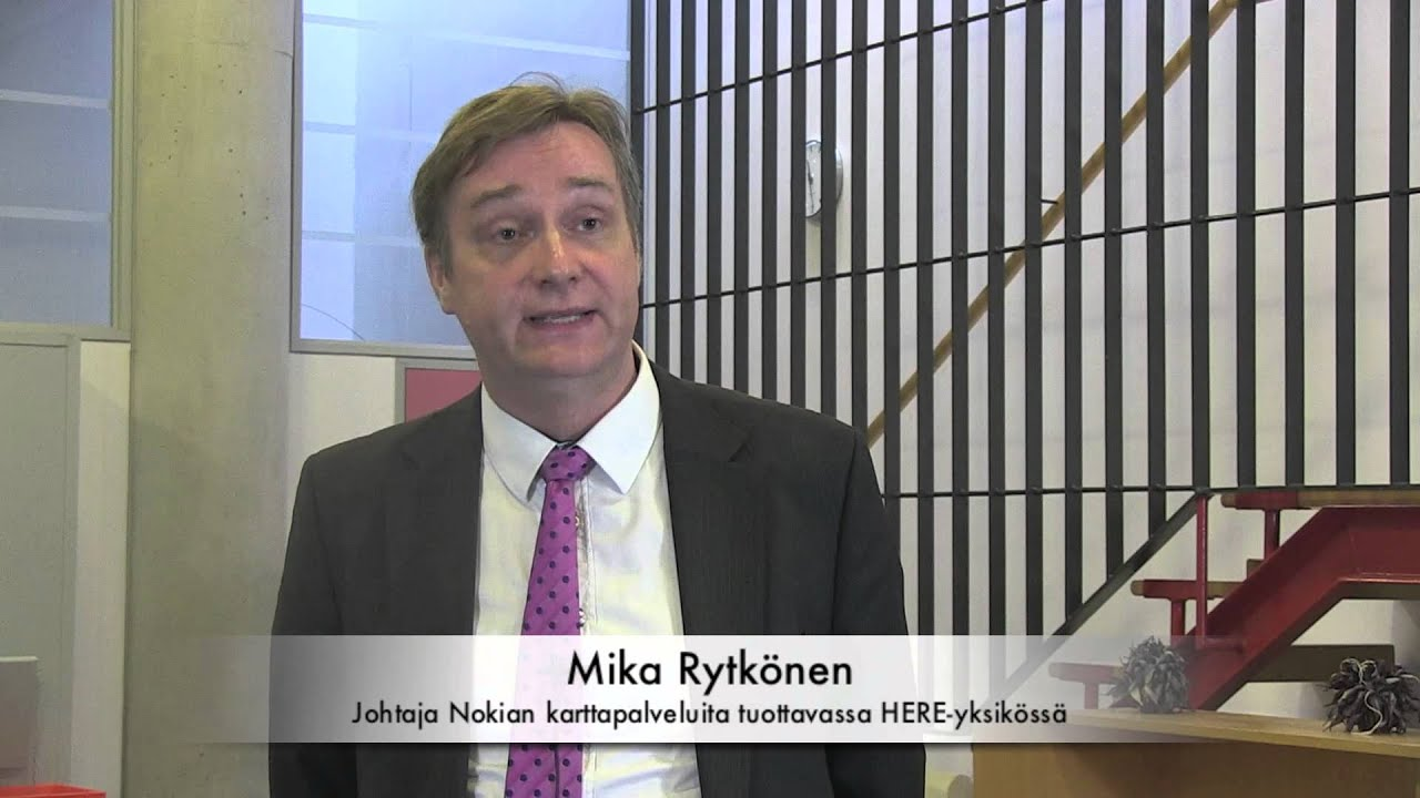 Mika Rytkönen