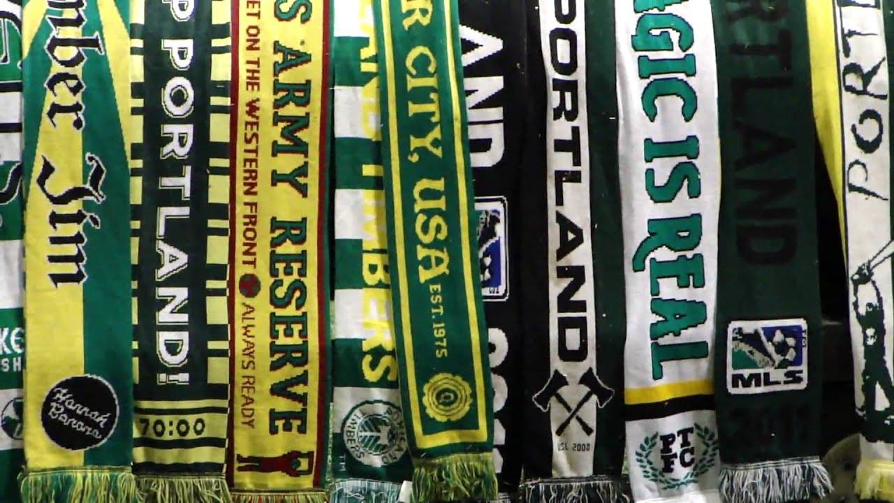 Puntarenas FC Vs Portland Timbers